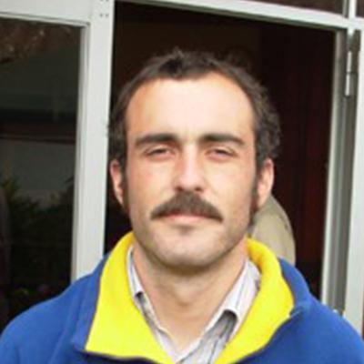 Patricio Winckler  PhD. in Civil Engineering, MSc